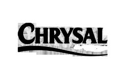 DK Dennis Kneepkens Chrysal logo